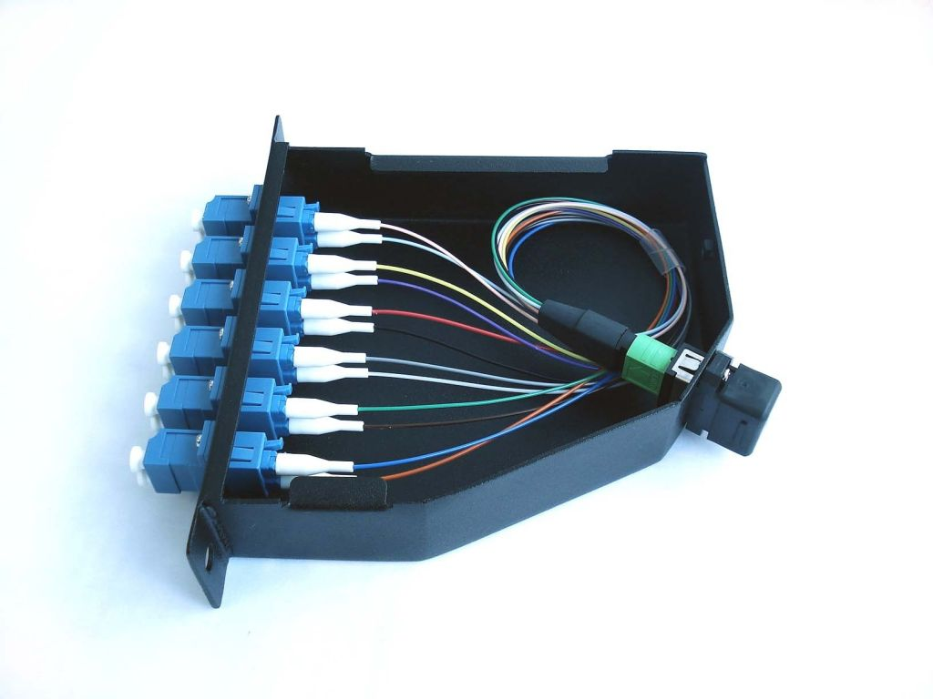 High quality SC LC FC ST fiber optical patch cord