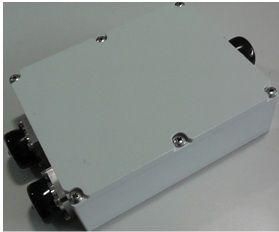 Dual-band Combiner ZHCM-172302D-5F1A