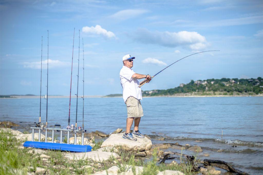 G1 Fishing Buddy