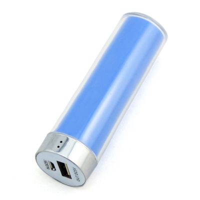 2,600mAh USB Mobile Phone Chargers for iPhone 4S/5S, iPad 4, HTC One, BlackBerry and Samsung G3/G4