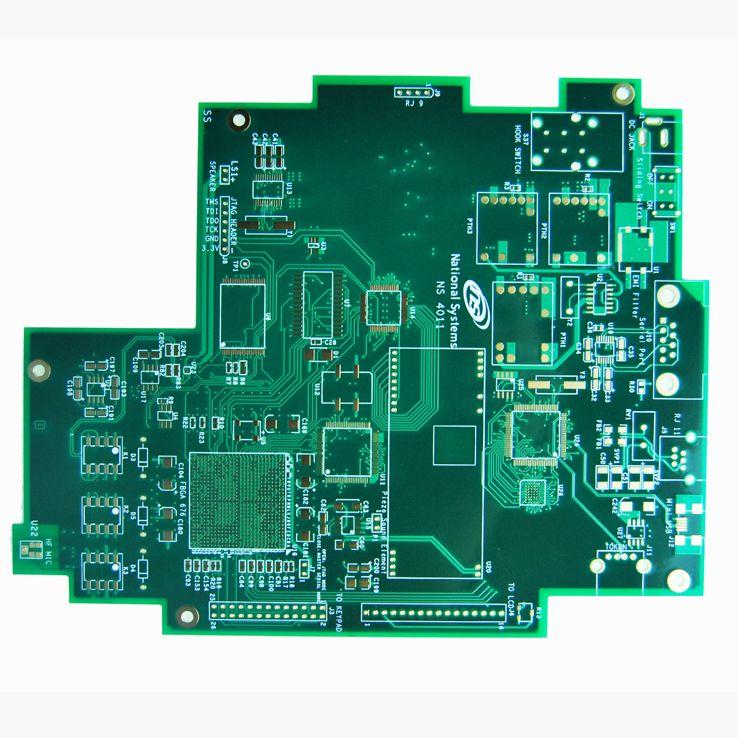 PCB,PCBA,SMT,COMPONENT