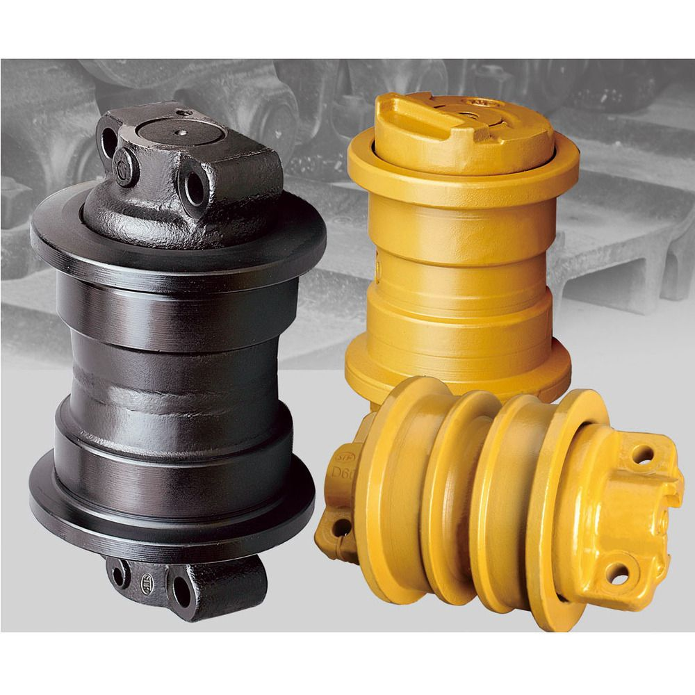 SD22 track roller 150-30-25115 bulldozer track roller