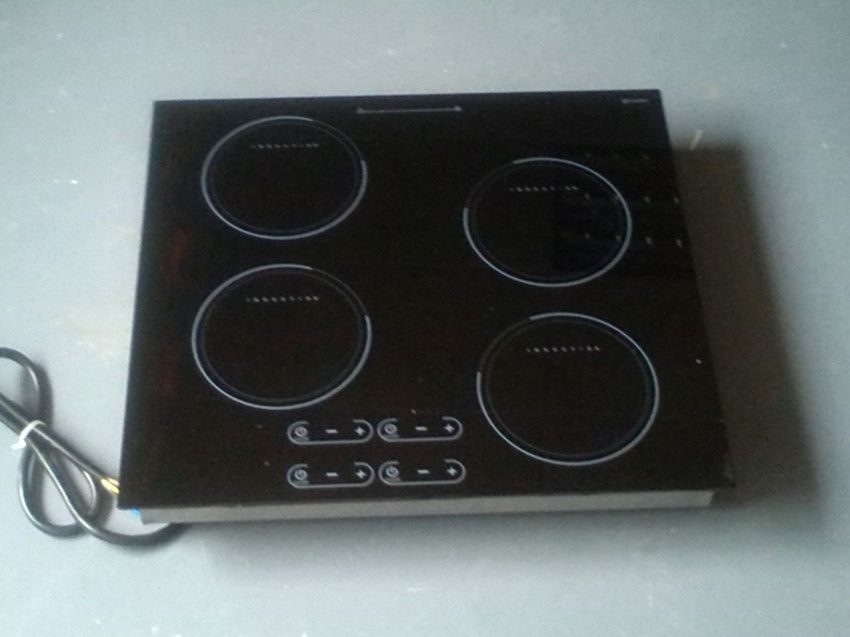 zhongshan manufacture built in home kitchen appliance electric induction cooker
