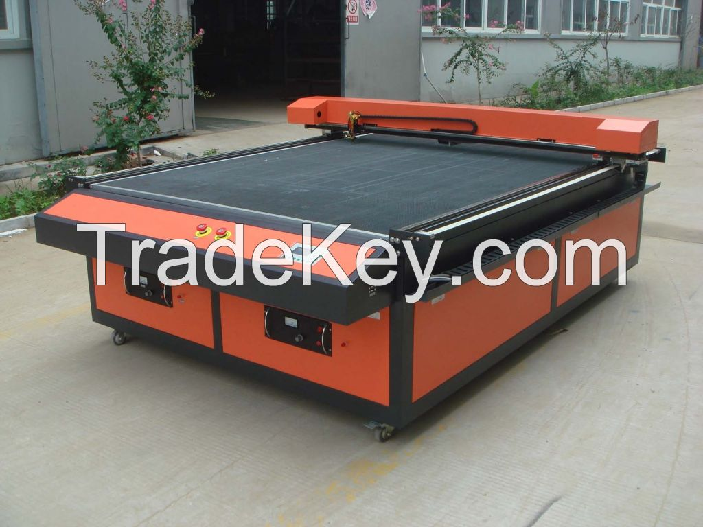 ceramic tile cutting machine with 150w co2 laser tube for sale