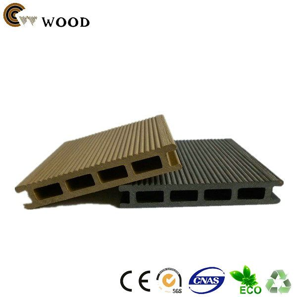 outdoor wpc decking