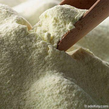 Sweet Whey Powder