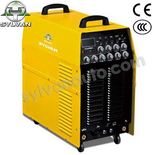 TIG welding (tungsten inert gas) (SYLVAN BD0923)