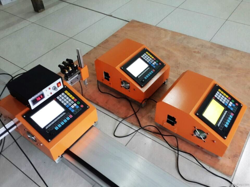 auto cnc cutting machine, carbon steel/stainless steel copper cutter