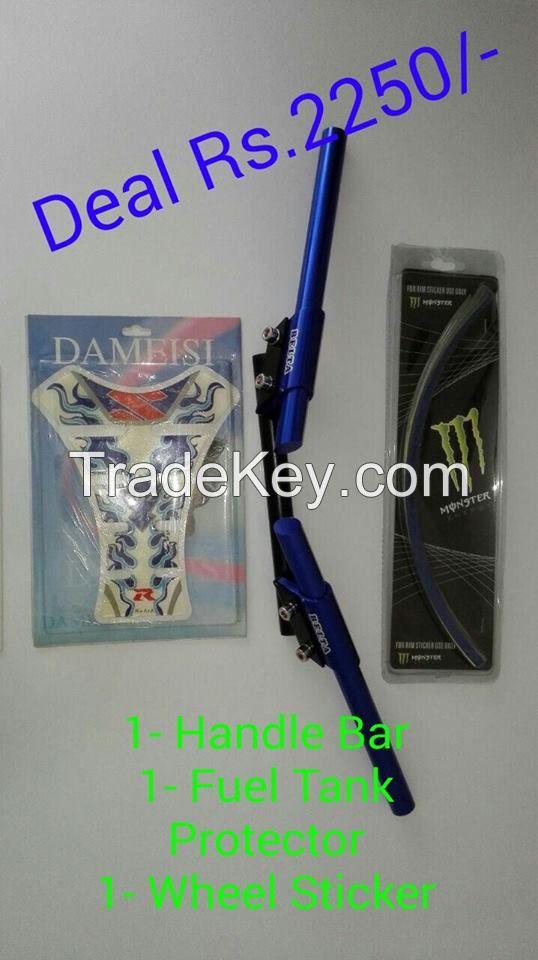 Handle Bar