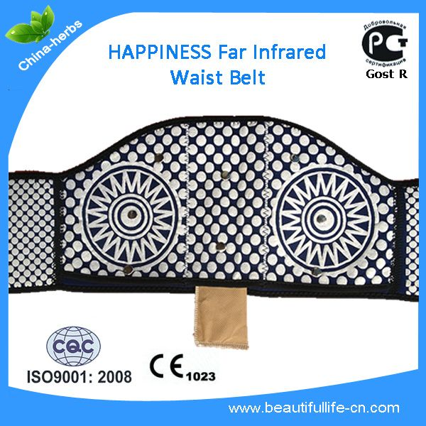 Far Infrared magnetic therapy Wasit Belt
