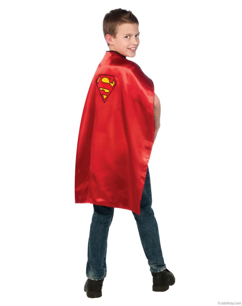 Superhero Cape/Hero Cape/Kids Cape/Superman Cape/Halloween Cape