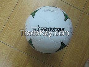 Rubber Soccerball No 5