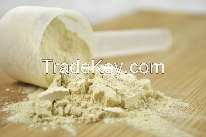 Whey Protein Isolate Powder 90% / Organic Whey Protein Powder (Concentrate)