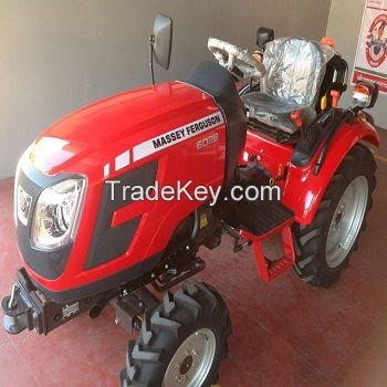 Used Massey Ferguson 385 75hp - 80hp tractor for sale in Austria