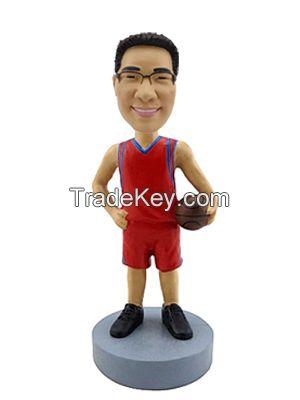 customized figurine