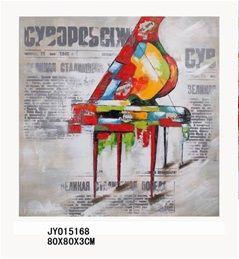 Oil Painting(JYO15168)