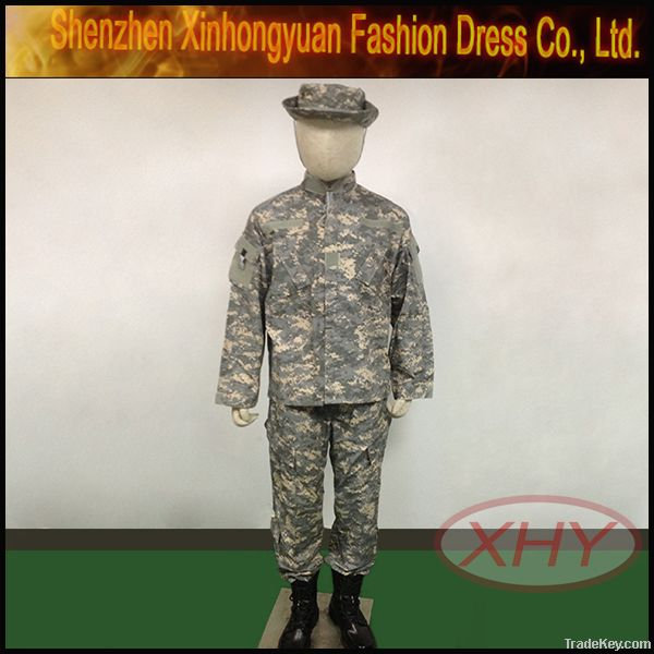 American Digital Camo Woodland G3 Army