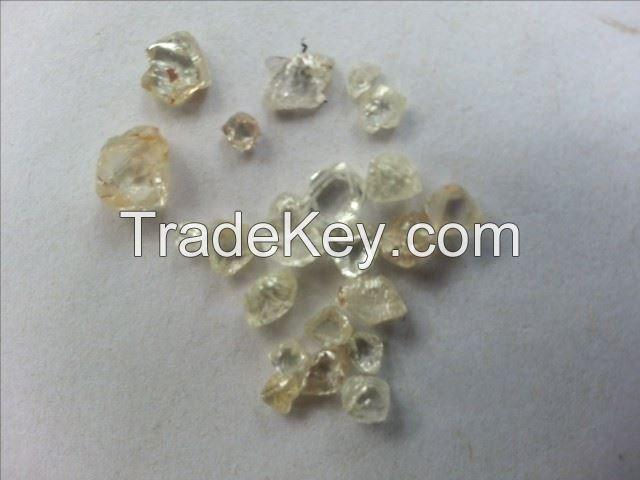 Rough Diamond Bokondo Mining Co.Limited
