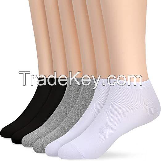 Men's Low Cut Ankle Socks