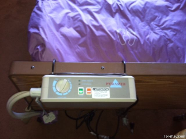 bariatric bed 100% electric