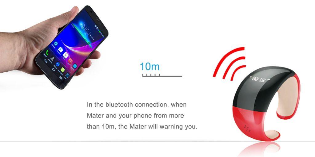 Phone mater