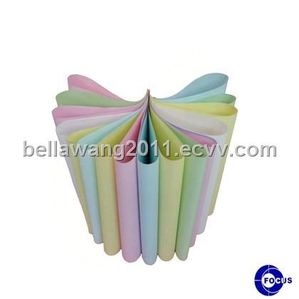 carbonless paper/paper /copy  paper/special paper