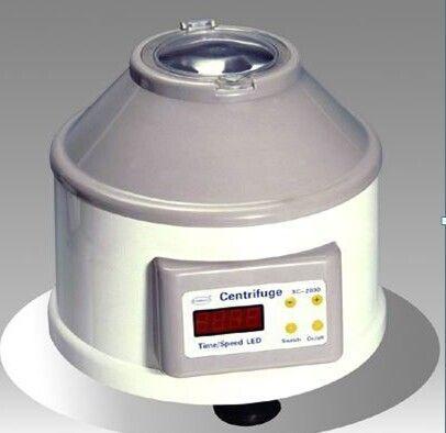 TD4A desktop low speed centrifuge machine