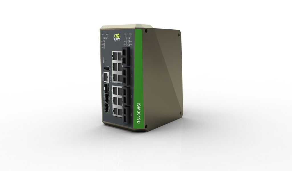 Industrial Ethernet Switch