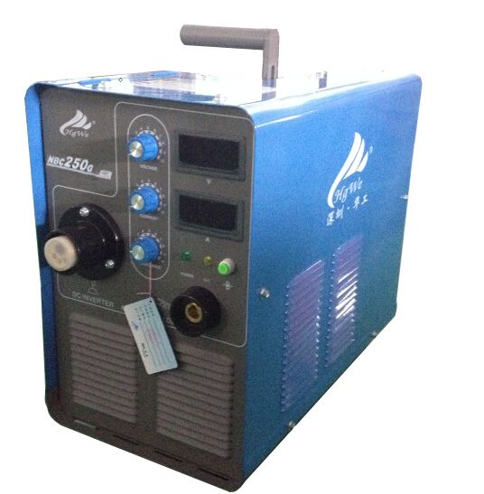 DC Inverter CO2 MIG Welding Machine industrial Seam welding machine