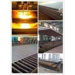 mild steel plate MN13 plate hardox400 plate
