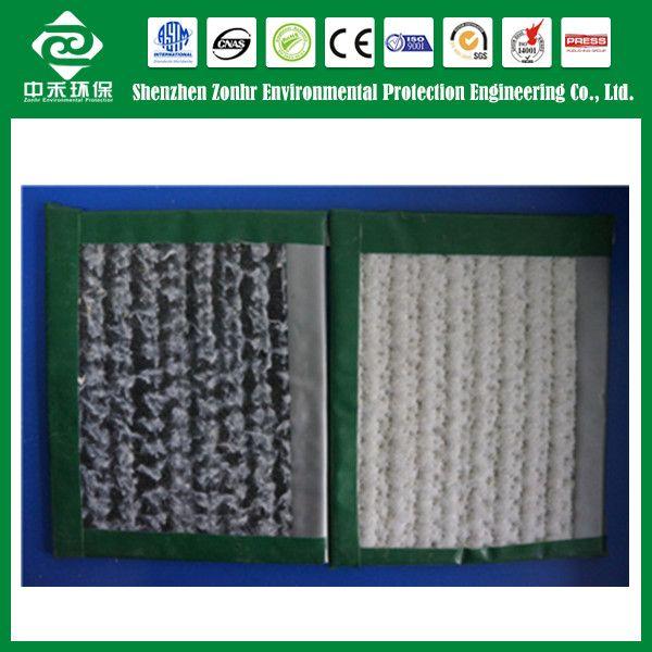 Geosynthetic Clay Liner,Sodium Bentonite Geosynthetic Clay Liner,Geomembrane Composite Geosynthetic Clay Liner