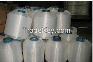 Nylon DTY Twist Yarn (40D/12F 350TPM)