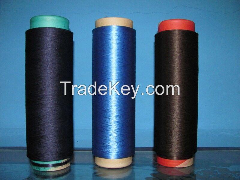 Nylon 6 Dope Dyed Yarn