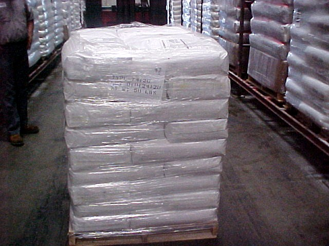 Demag Flux (Sodium fluoroaluminate) for aluminium alloys