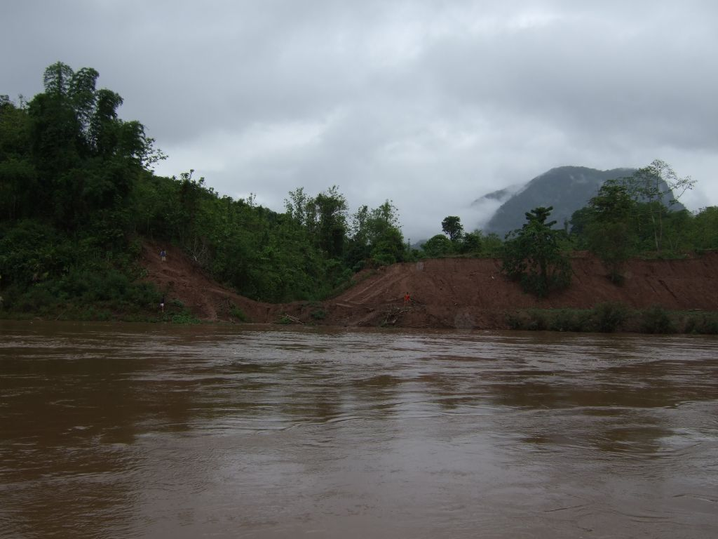 Land For Sale or Rent in Luangprabang, Laos