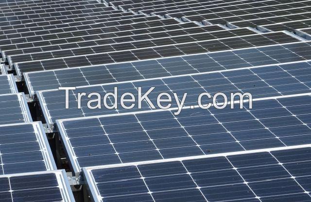 Used Solar Panel