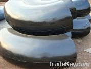 45/60/90 degree stainless/alloy/carbon steel elbow
