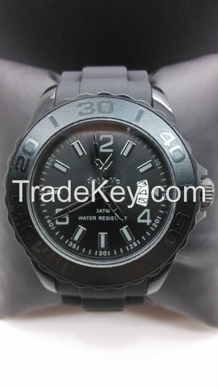 Fashion watch Japanese Movement OEM/ODM Service Good Quality Sample Available