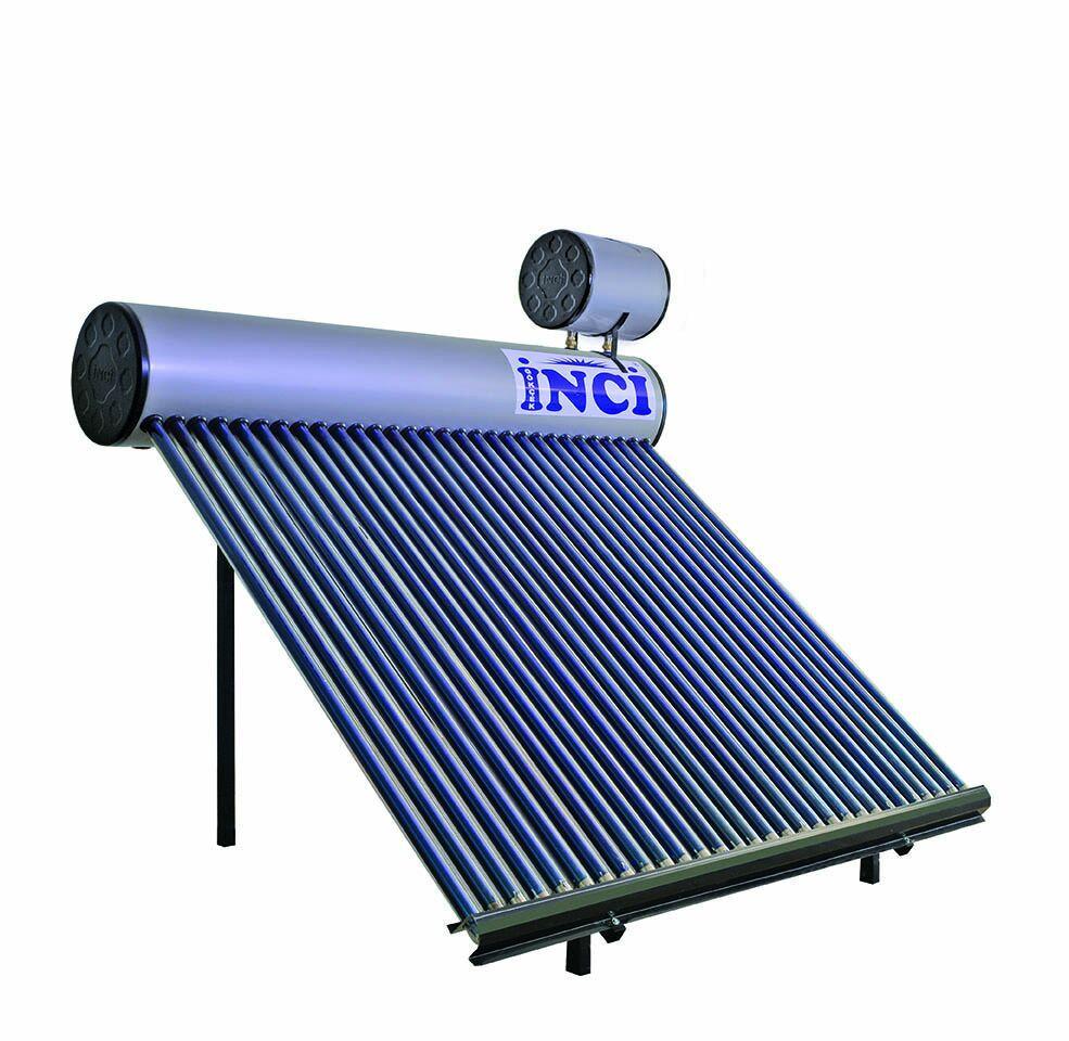 30 Tubes Solar Energy