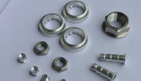 Titanium Screws/Bolts/Nuts/Washers(GR1, GR2, GR5, GR7, GR12)