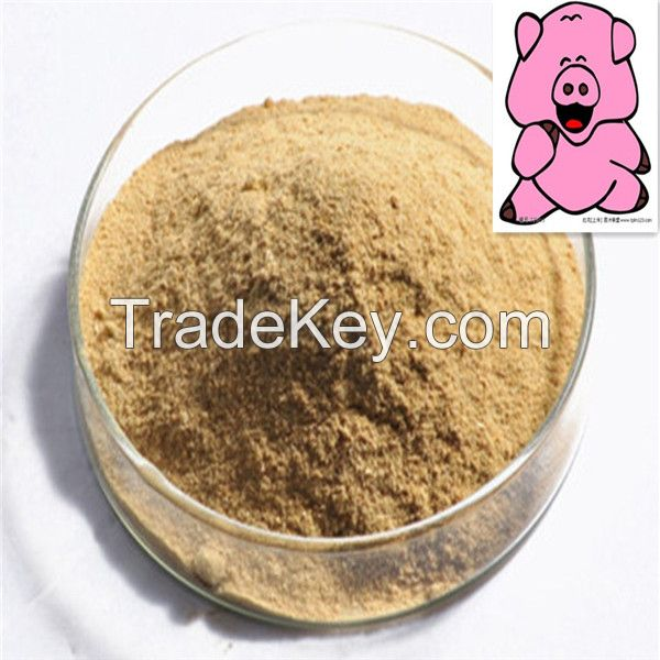 cattle, pig feed use high protein feed yeast powder