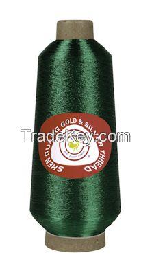 150D MS-type metallic yarn
