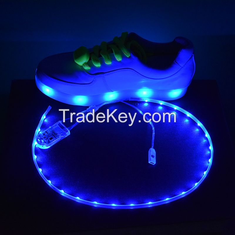 Led Light For Shoes Sole