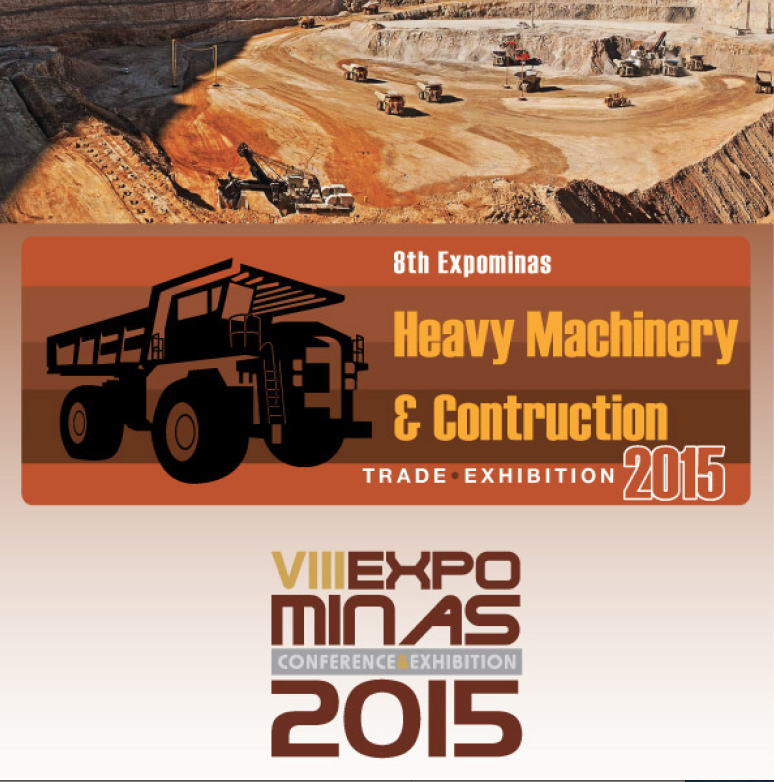 8th EXPOMINAS/ EXPOMINING