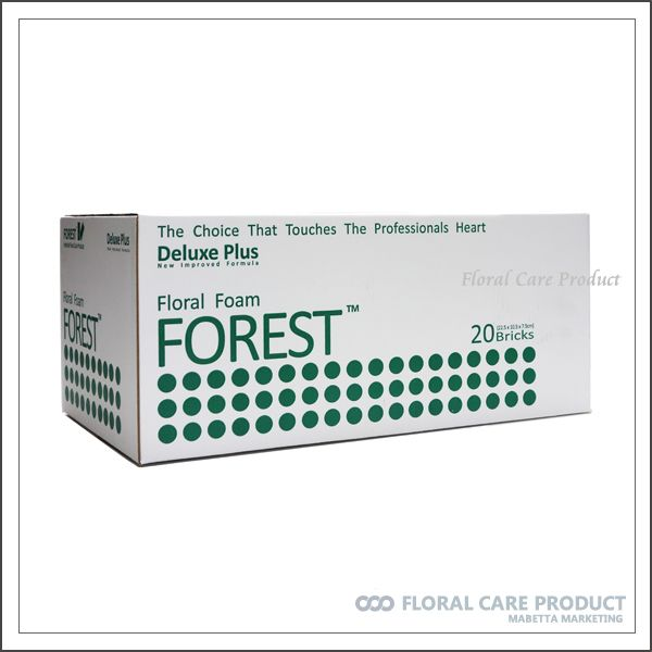 Forest Floral Foam