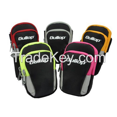 Stylish sport armband pouch