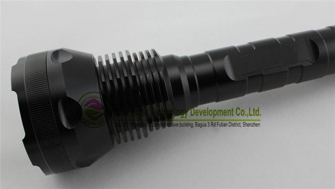 18000LM High Brightness Flashlight 15 CREE XM-L T6 LED Manufacturer