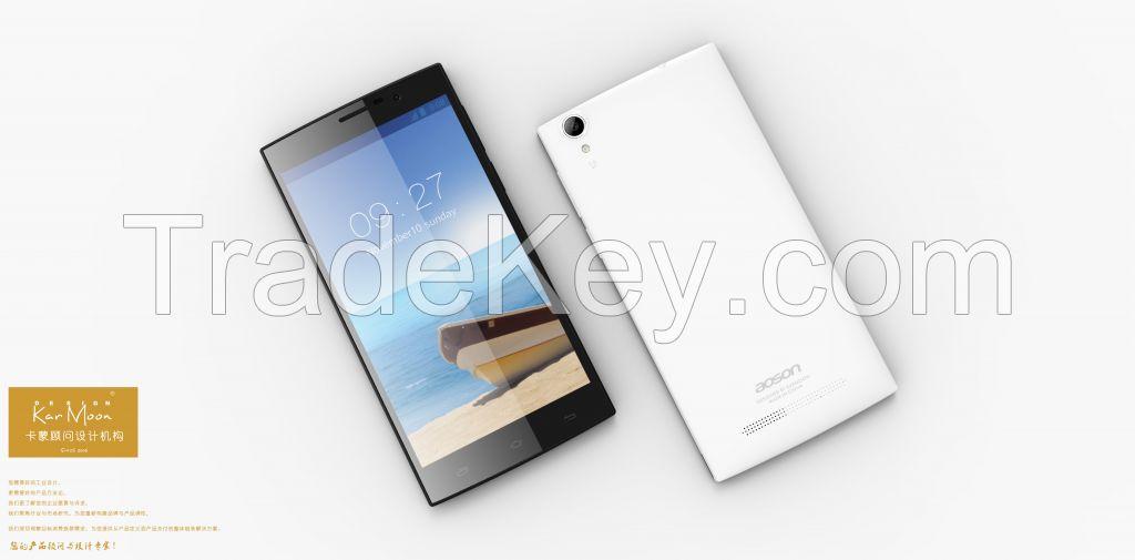 G631, big screen smartphone , Quad core