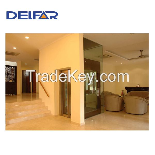 Home elevator, villa lift