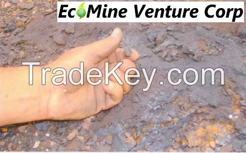 Manganese Ore  45% from Brazil